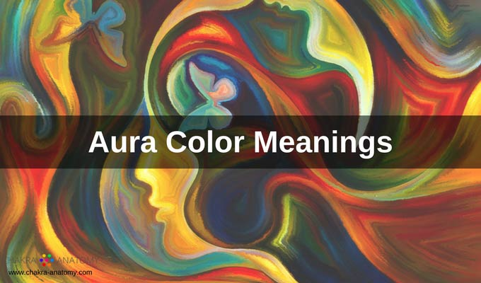 Aura Colors