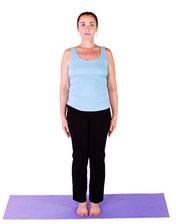 root chakra yoga poses