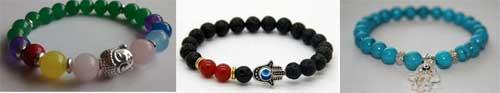 chakra balancing bracelets