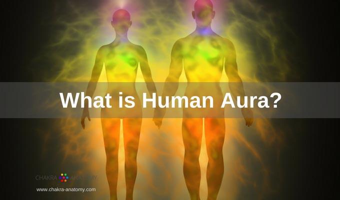 Human Aura