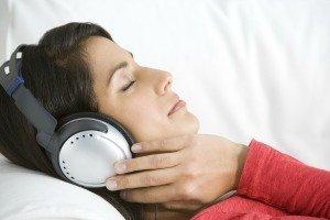 binaural beats listening